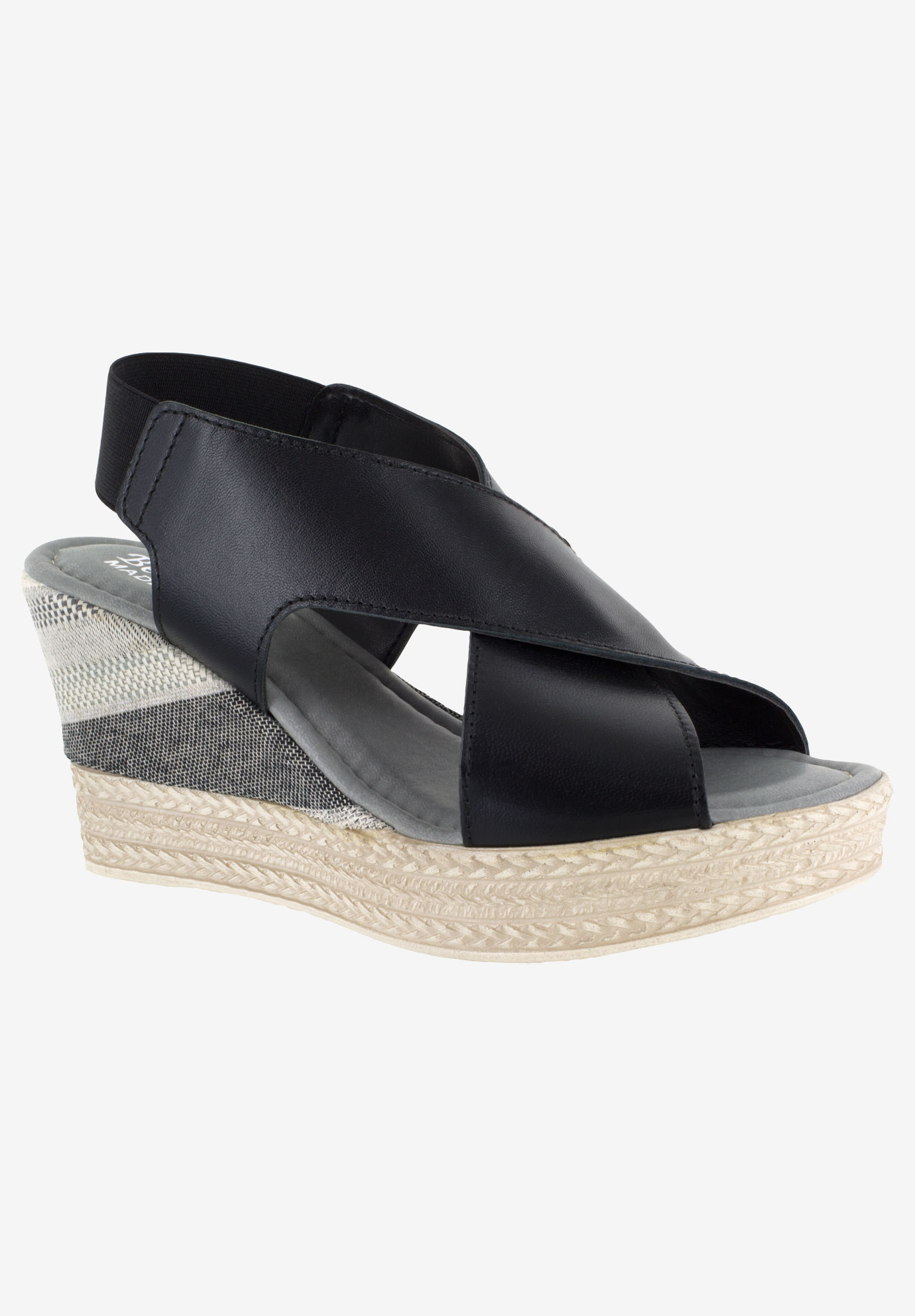 Bec-Italy Wedge by Bella Vita®,