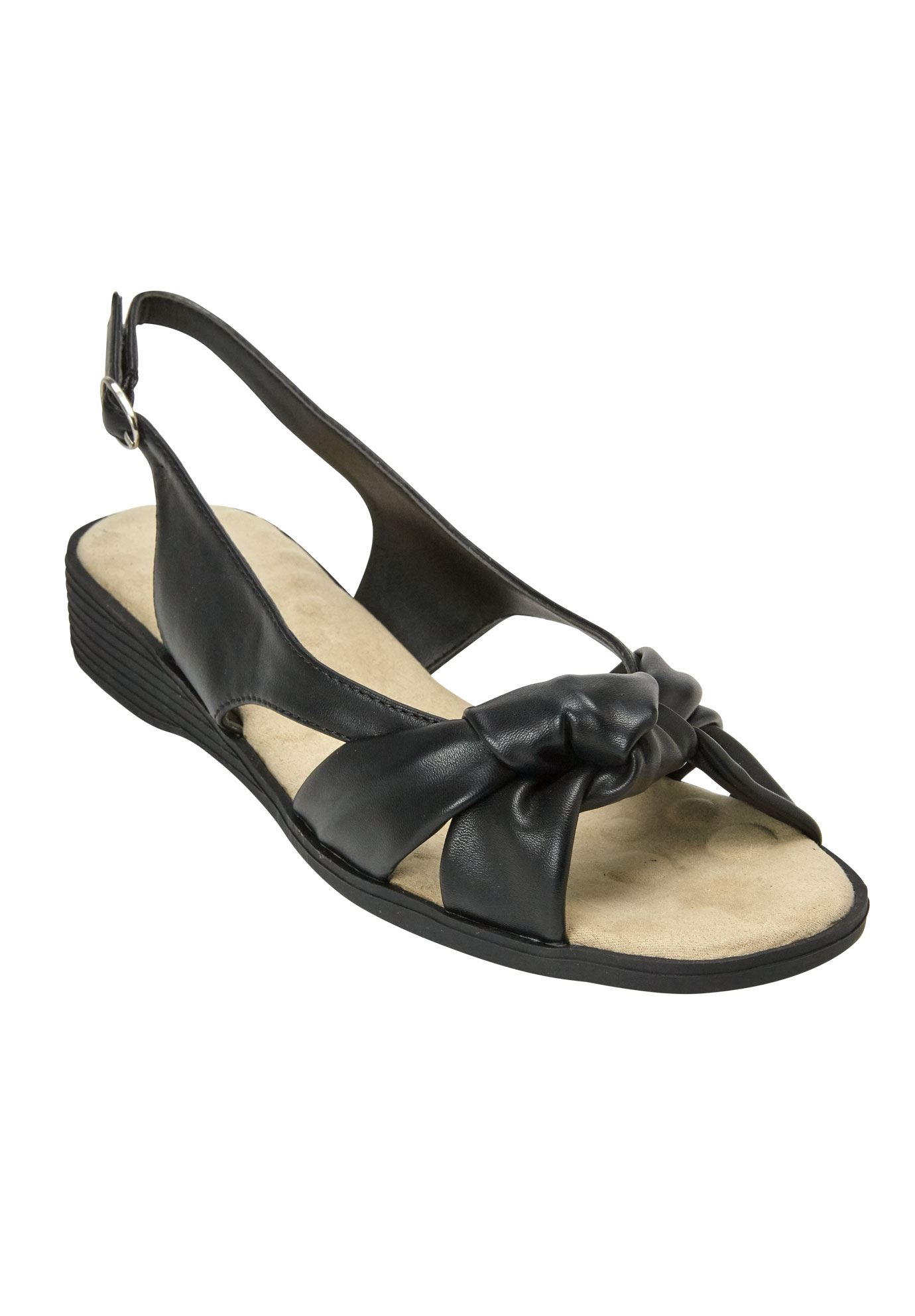 Marlee Sandals by Comfortview® buy cheap reliable new styles online largest supplier sale online very cheap sale online nnoJYQ
