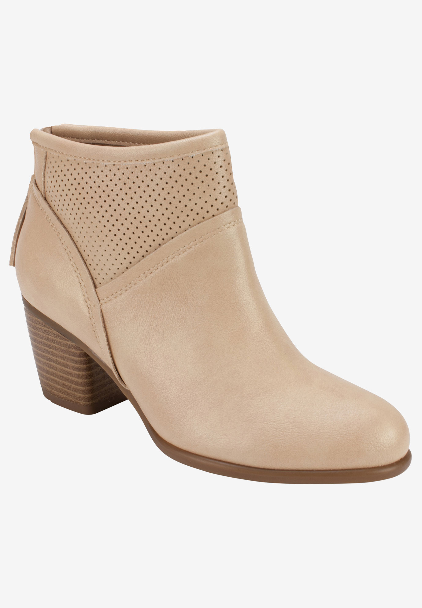 Galveston Bootie by White Mountain,