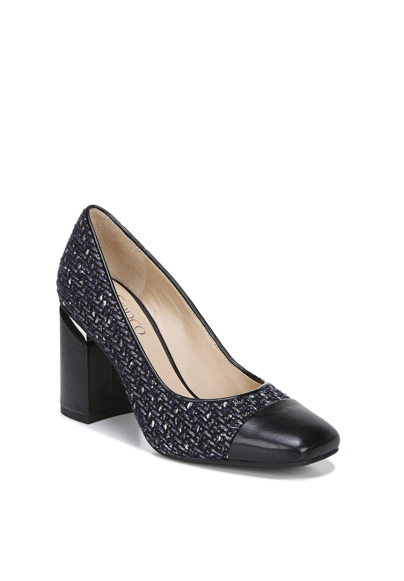 Roller2 Pump by Franco Sarto,