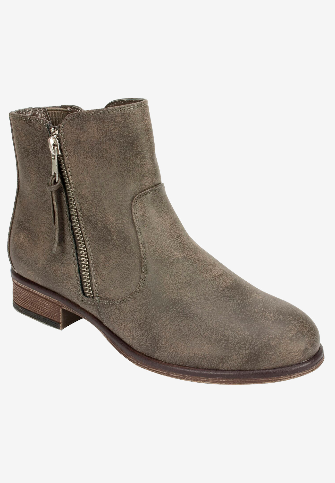 Barlow Bootie by White Mountain,