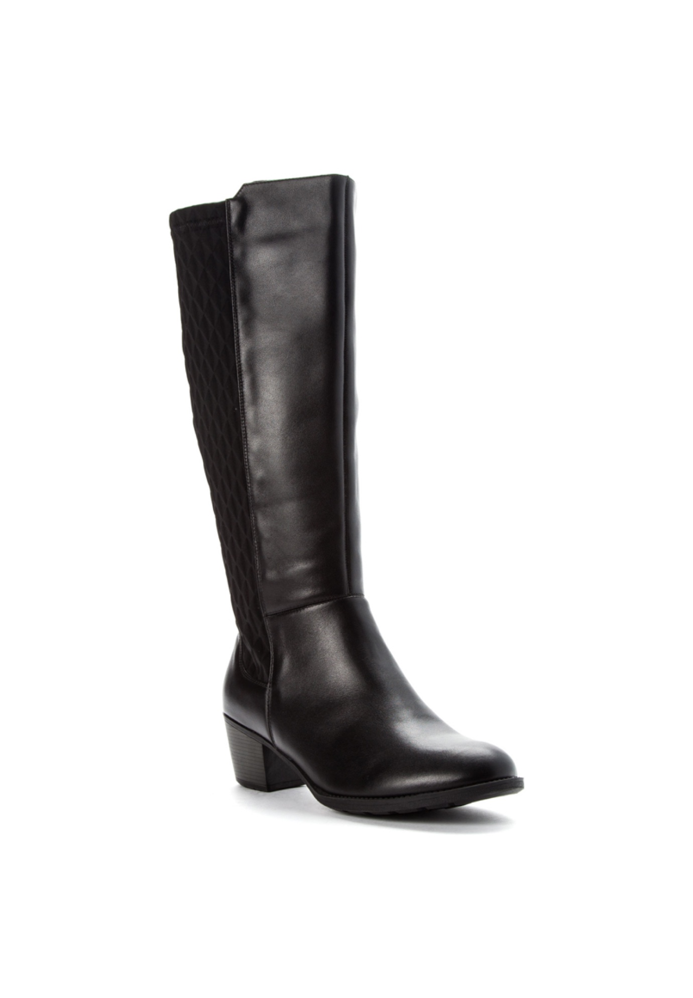 Talise Wide Calf Boot by Propet,