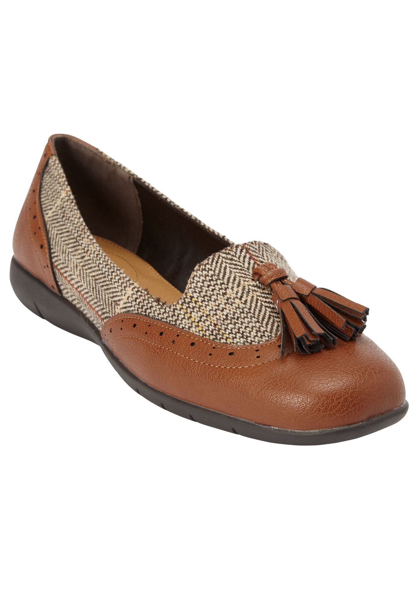 The Aster Flat by Comfortview®,