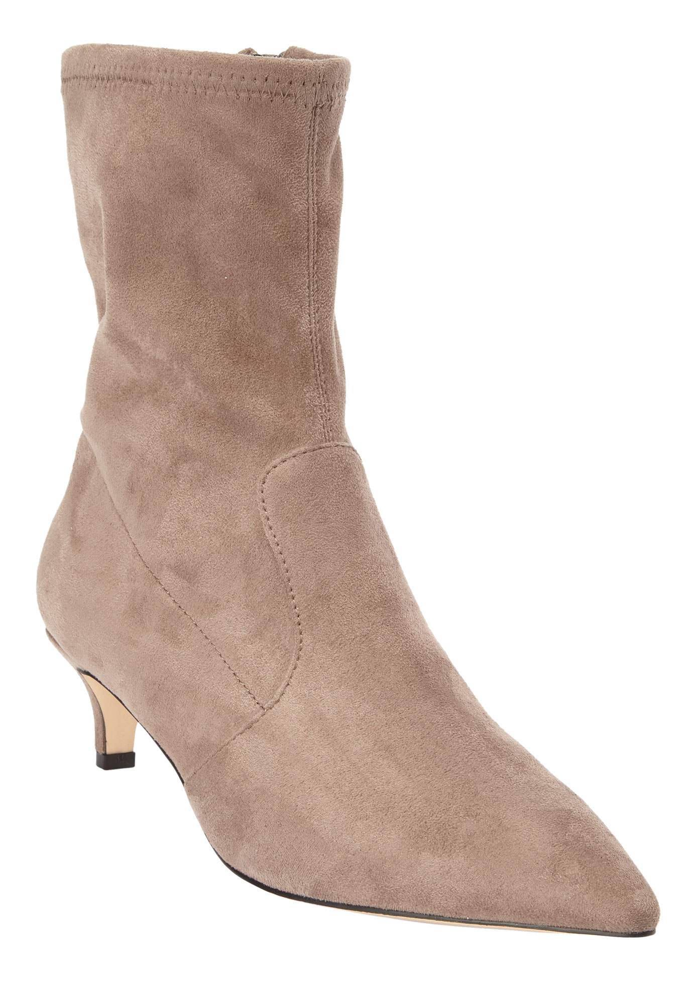The Mena Bootie by Comfortview®,