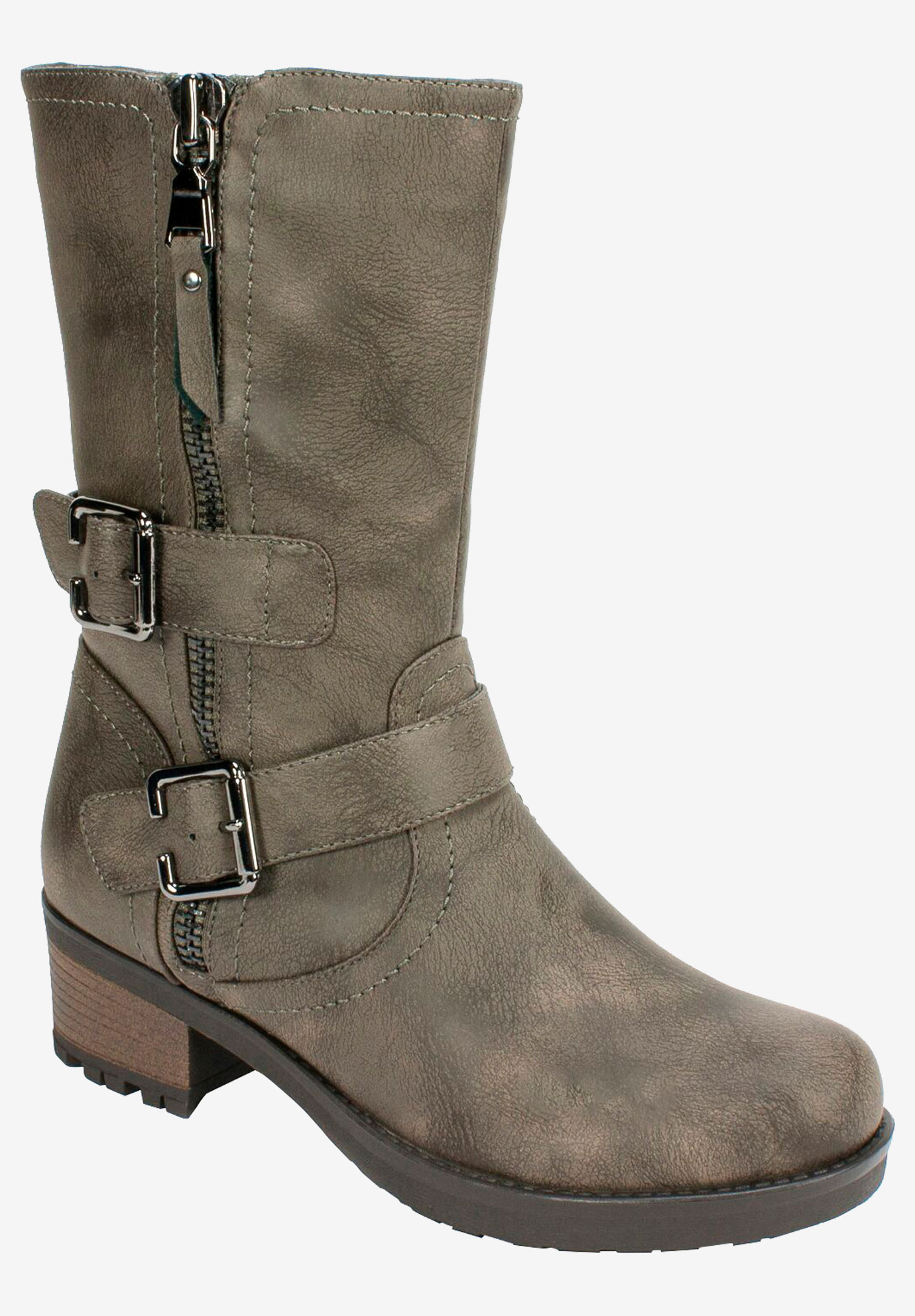 Birch Boots by White Mountain,