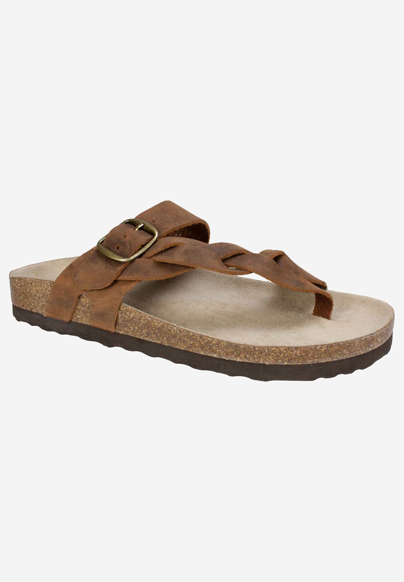 Honor Sandal by White Mountain,