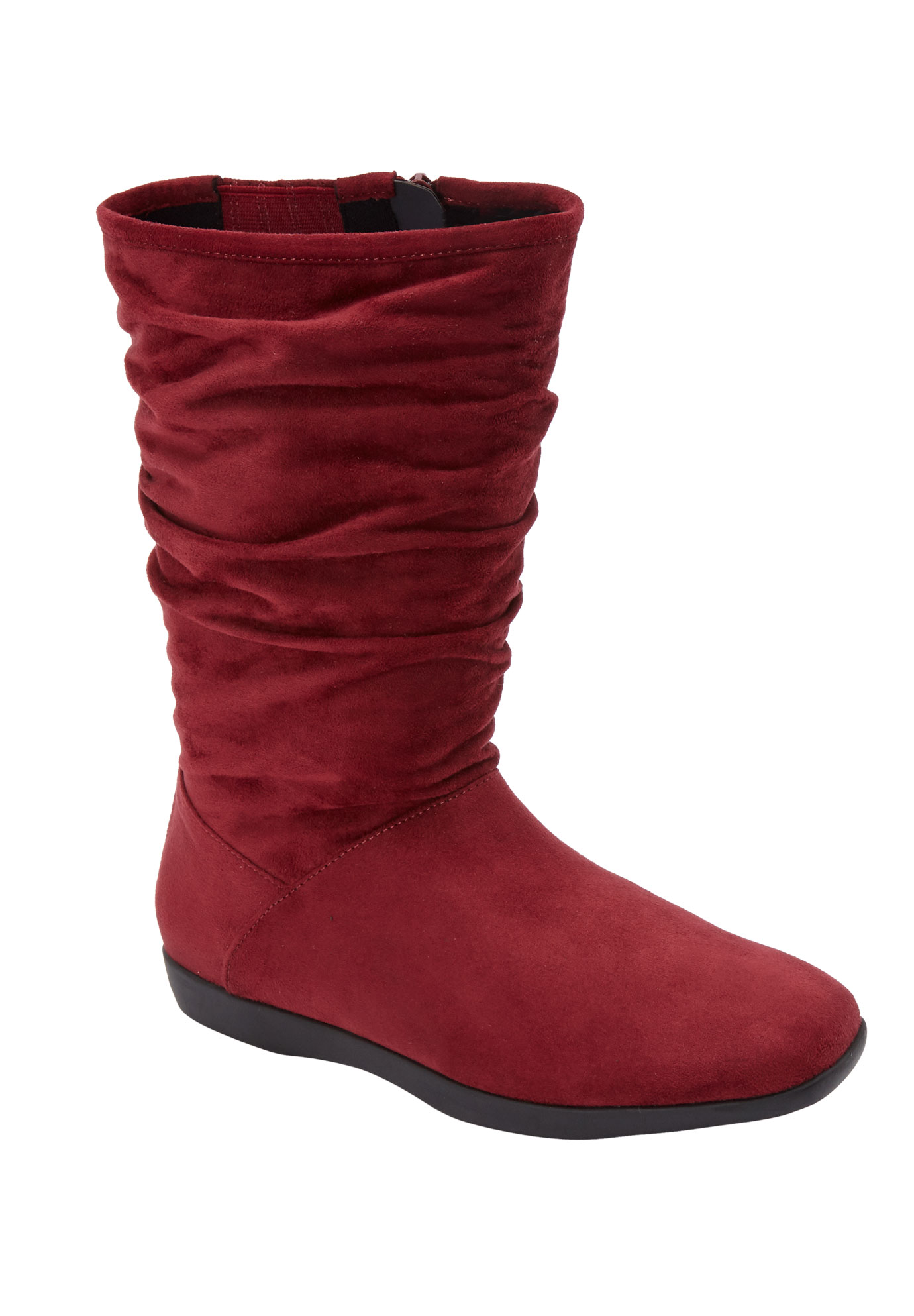 The Aneela Boot by Comfortview®,