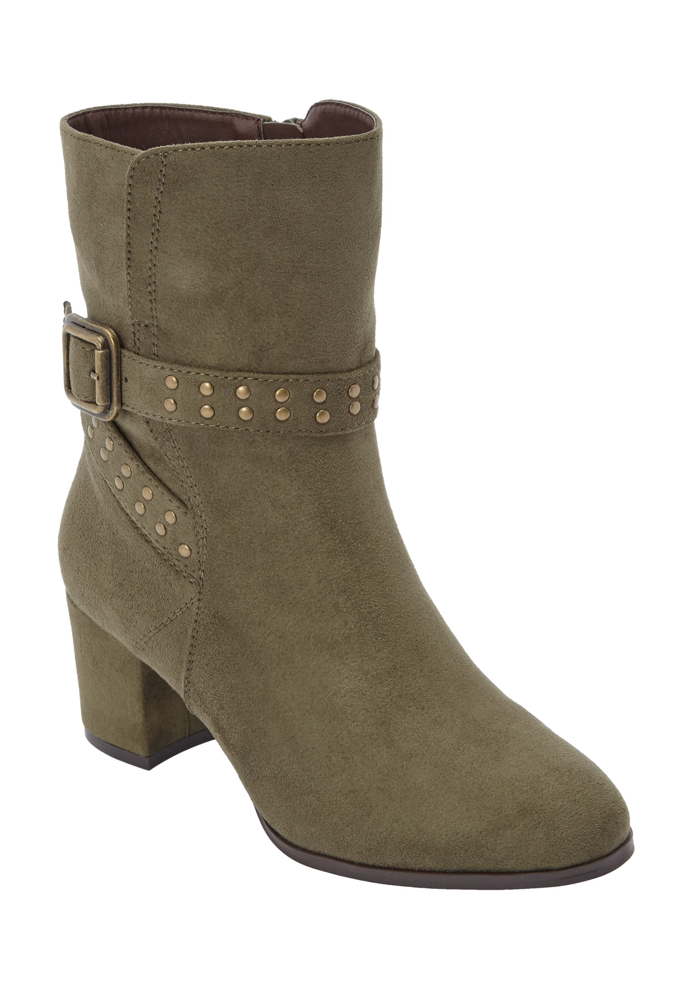 The Corey Bootie by Comfortview®,