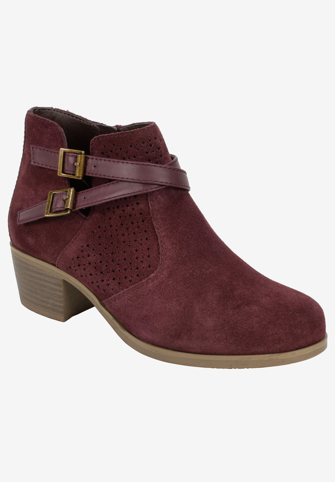 Tacy Bootie by White Mountain,