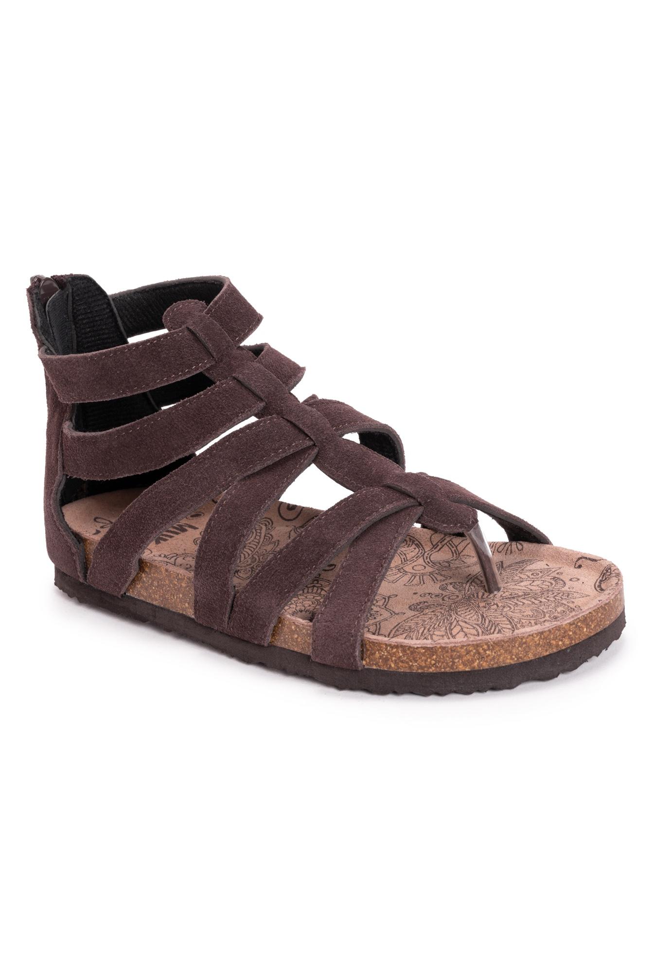 Kinley Sandals by MUK LUKS®,