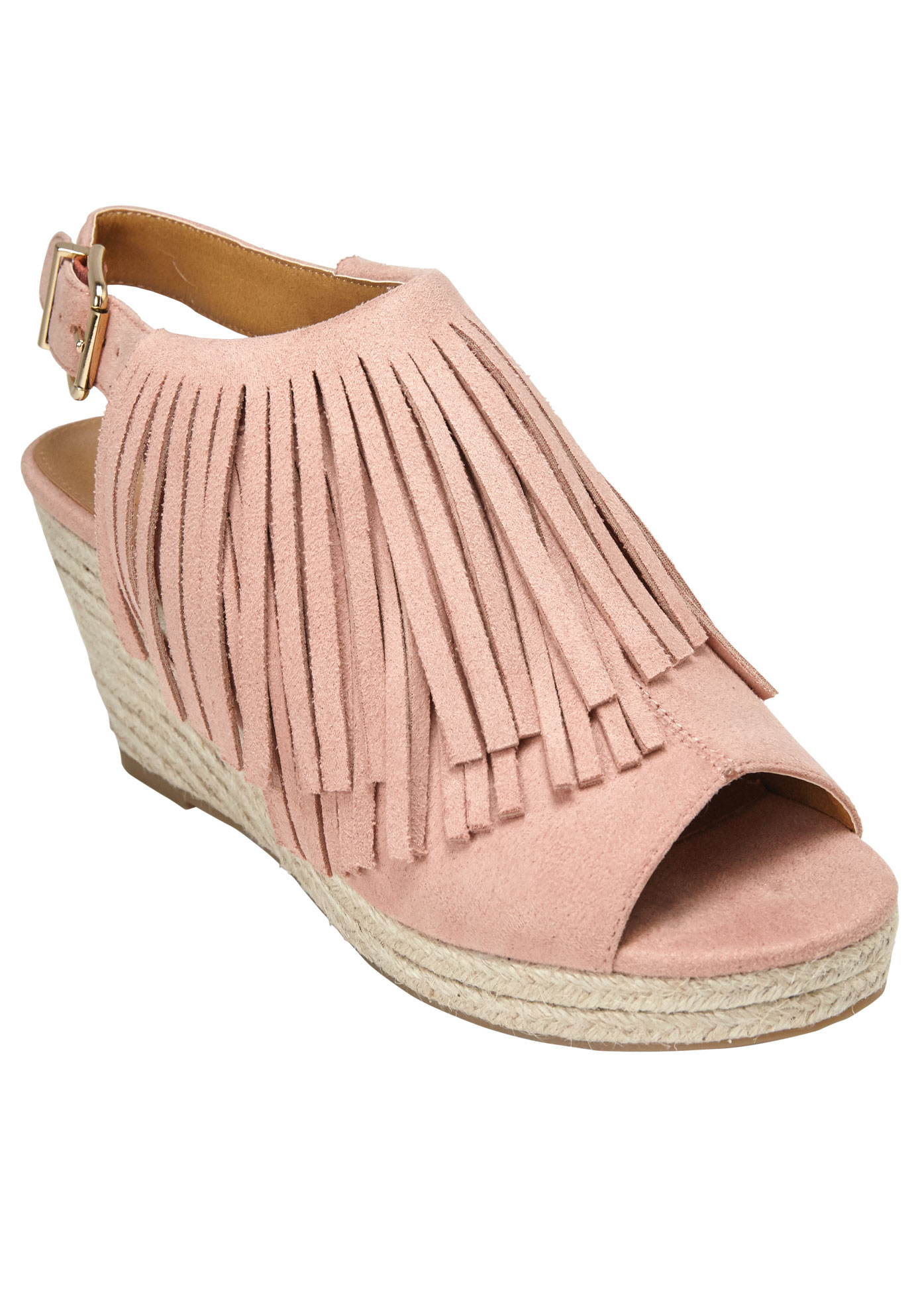 The Diane Espadrille by Comfortview®,