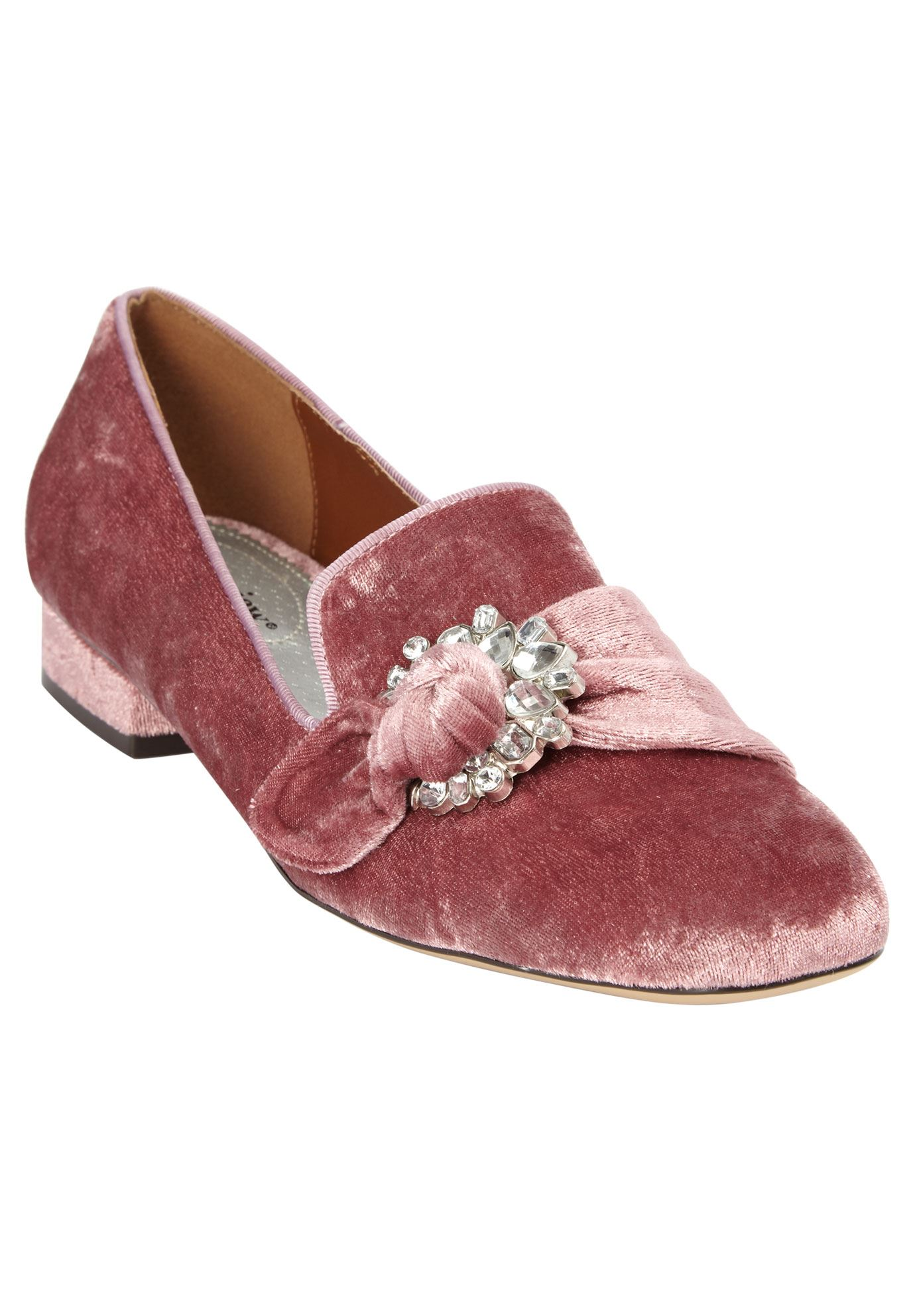 The Corrina Flat by Comfortview®,