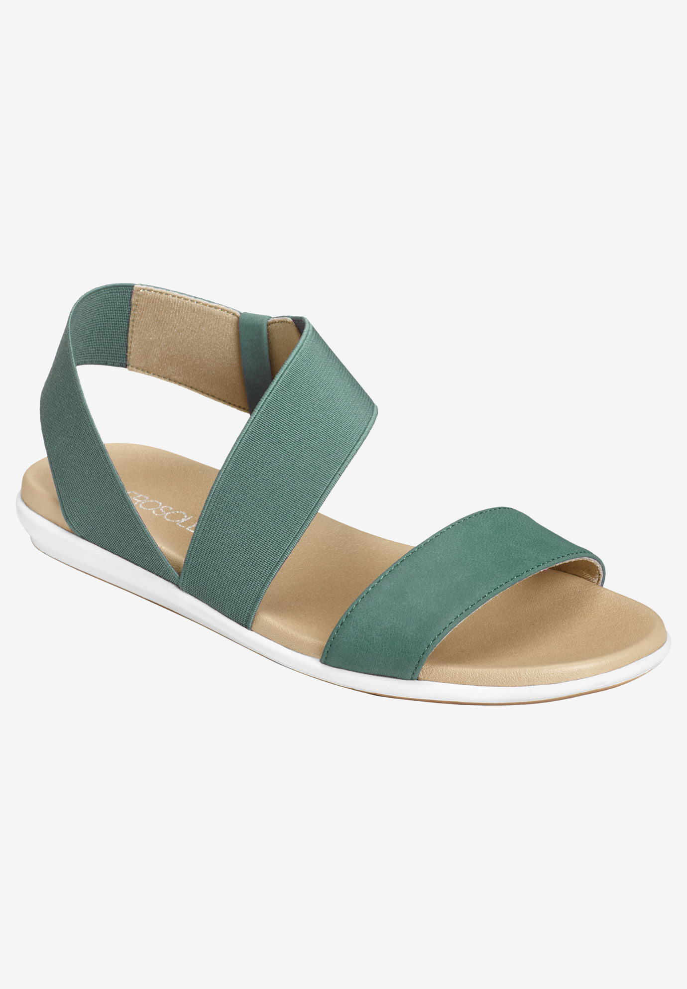 Watch Box Sandal by Aerosoles®,