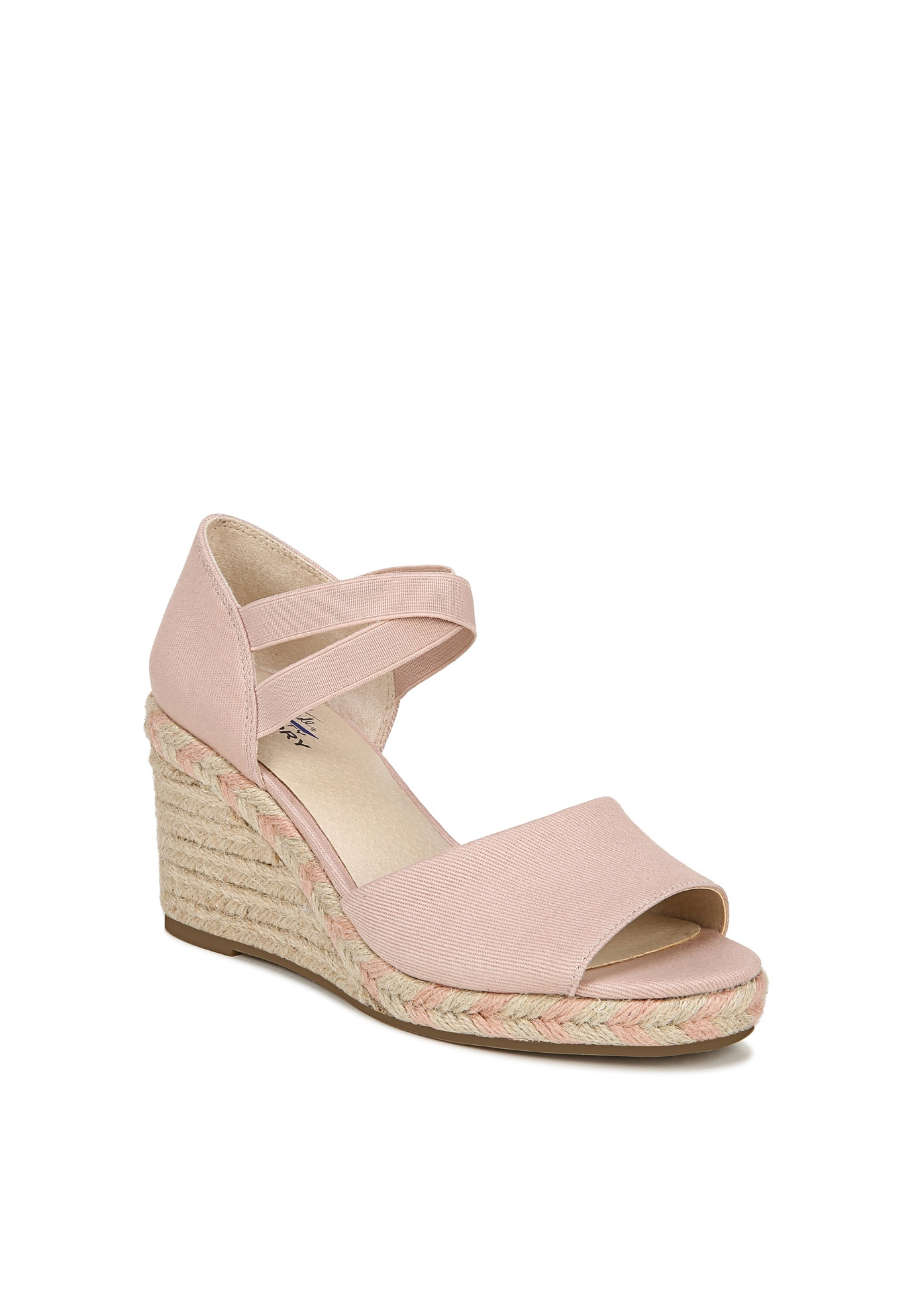 Taffy Wedge by LifeStride,