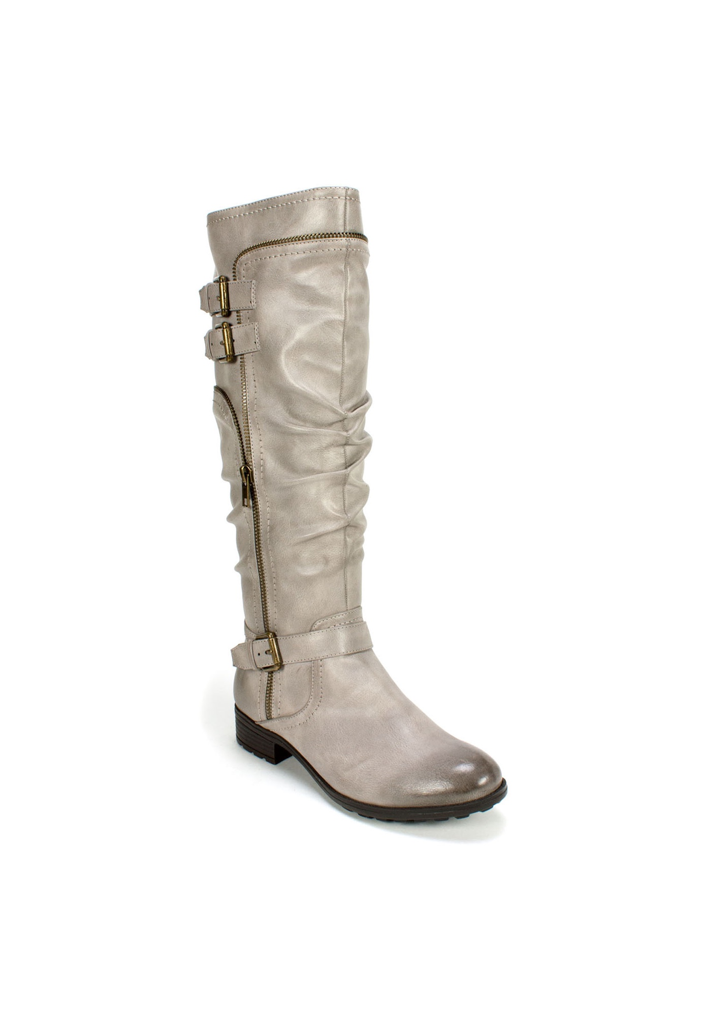 Ranger Wide Calf Boot by White Mountain,