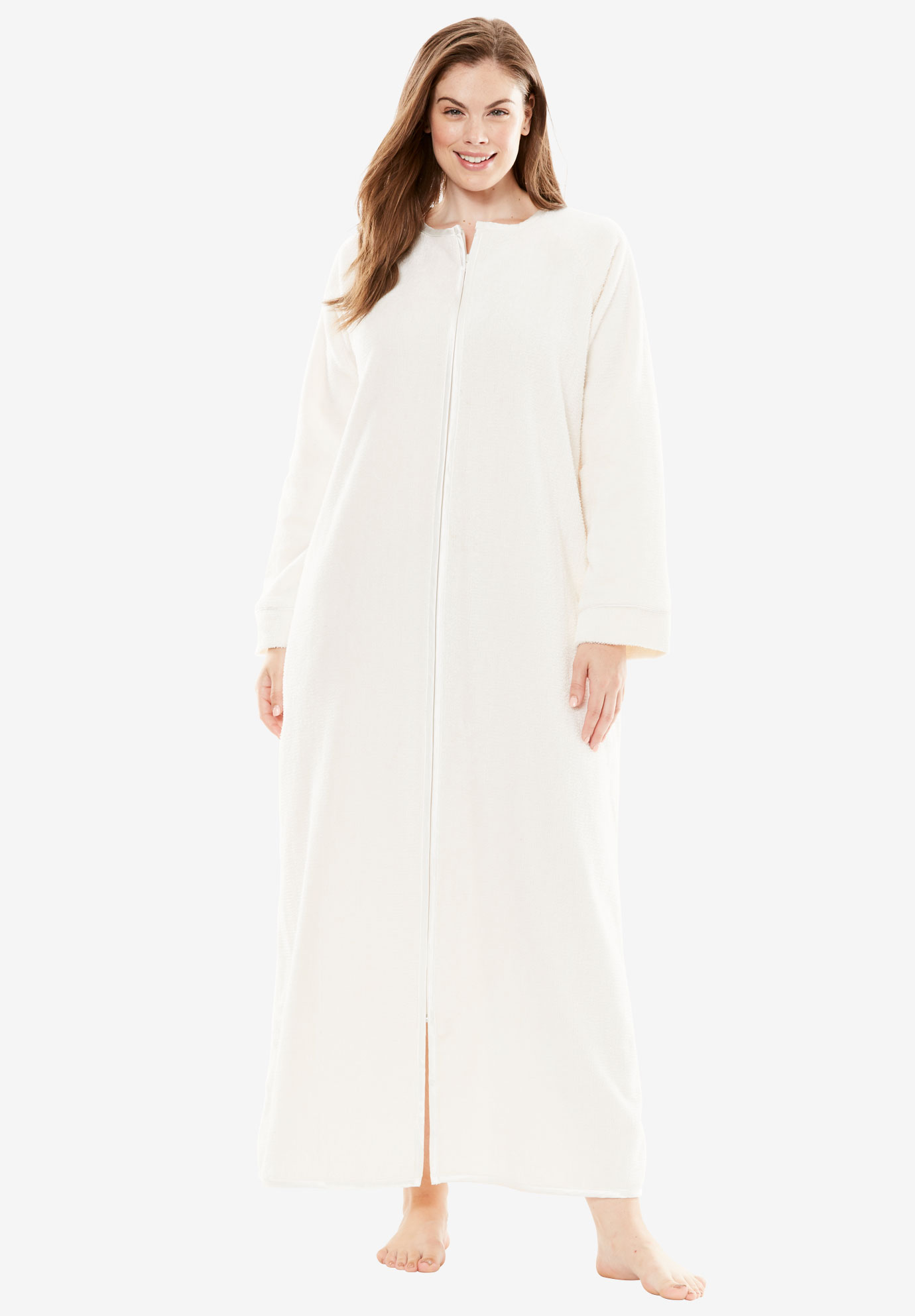 Chenille Robe by Only Necessities®,