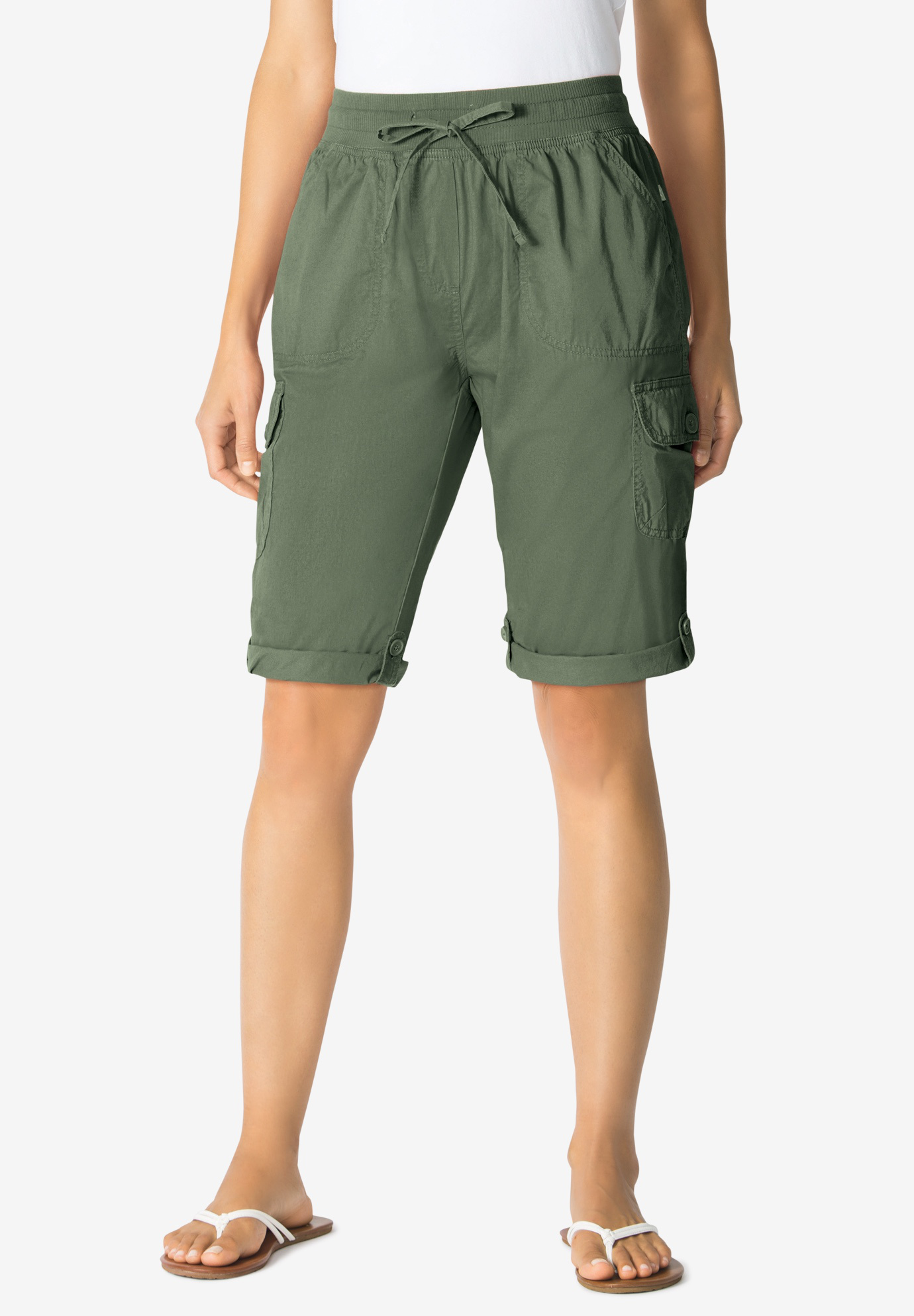 Convertible Length Cargo Short,