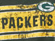 NFL Team Pullover Fleece Sweatshirt, PACKERS, swatch