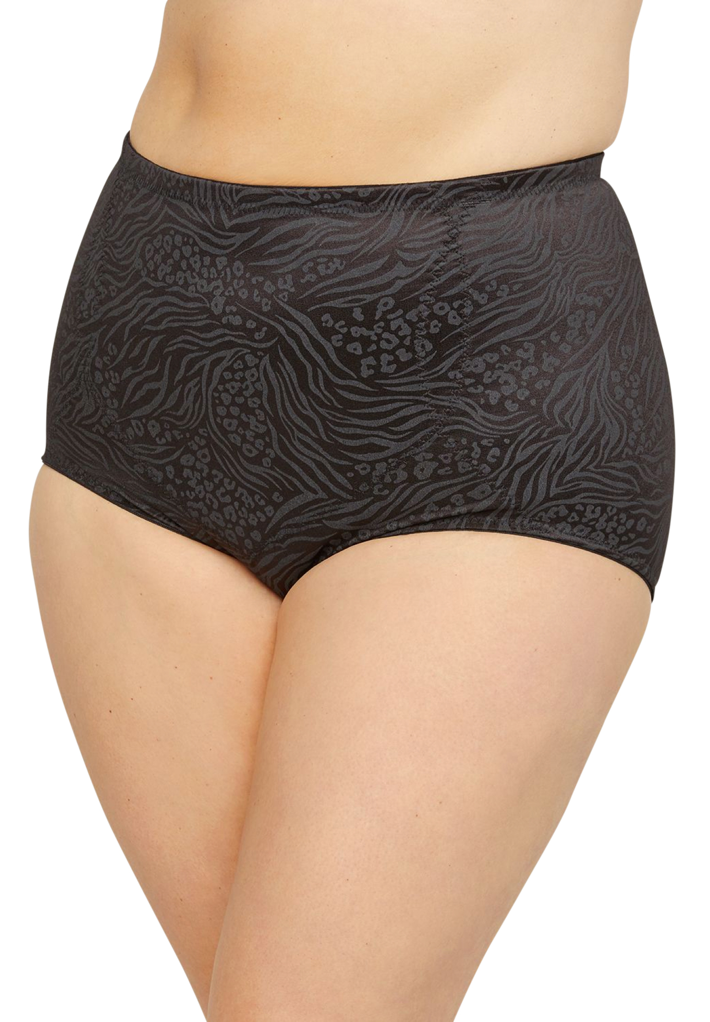 Deluster Shaping Brief,