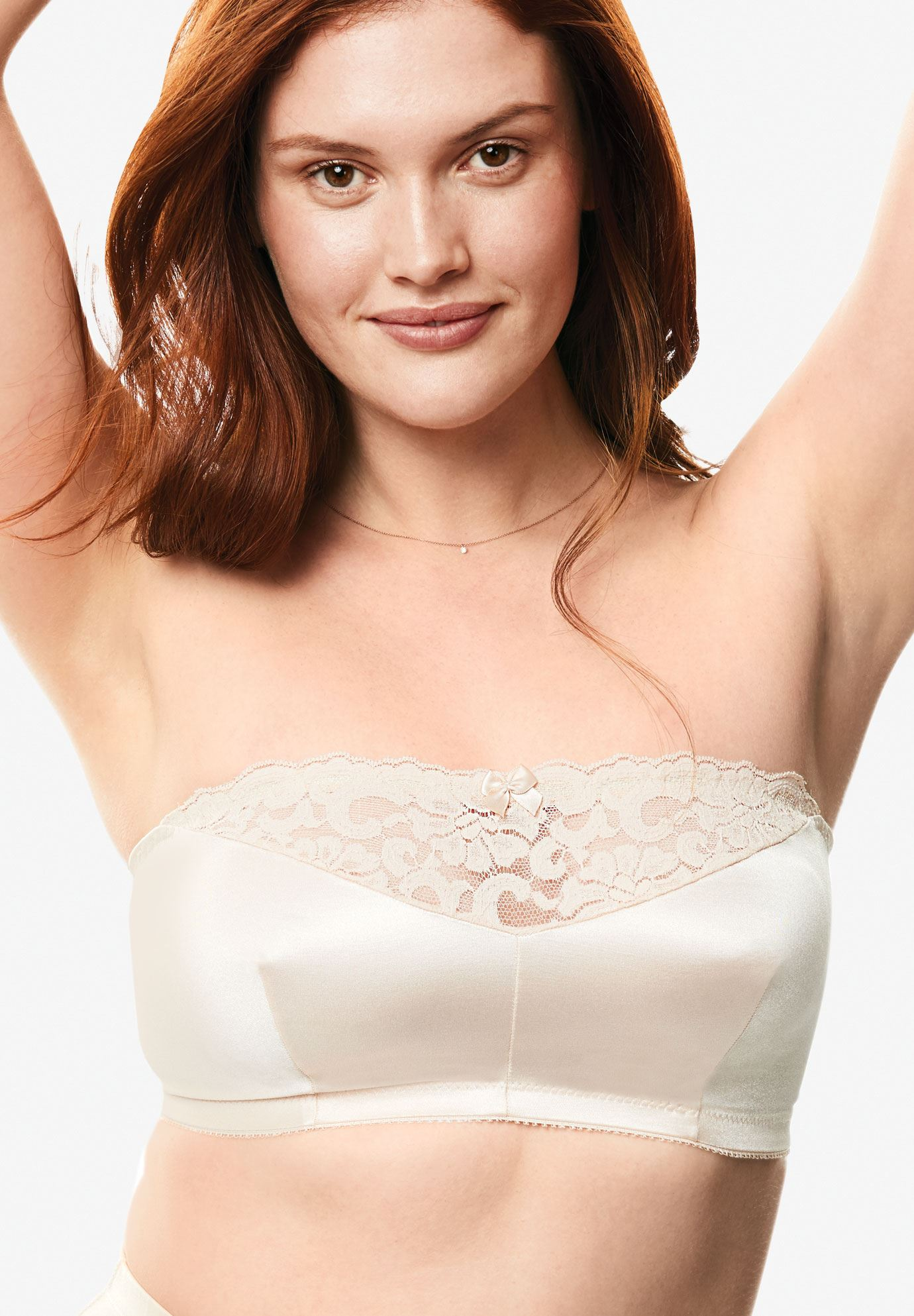 Strapless Bra by Glamorise®,