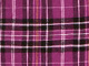 Flannel Plaid Lounger by Only Necessities®, BERRY PLAID, swatch