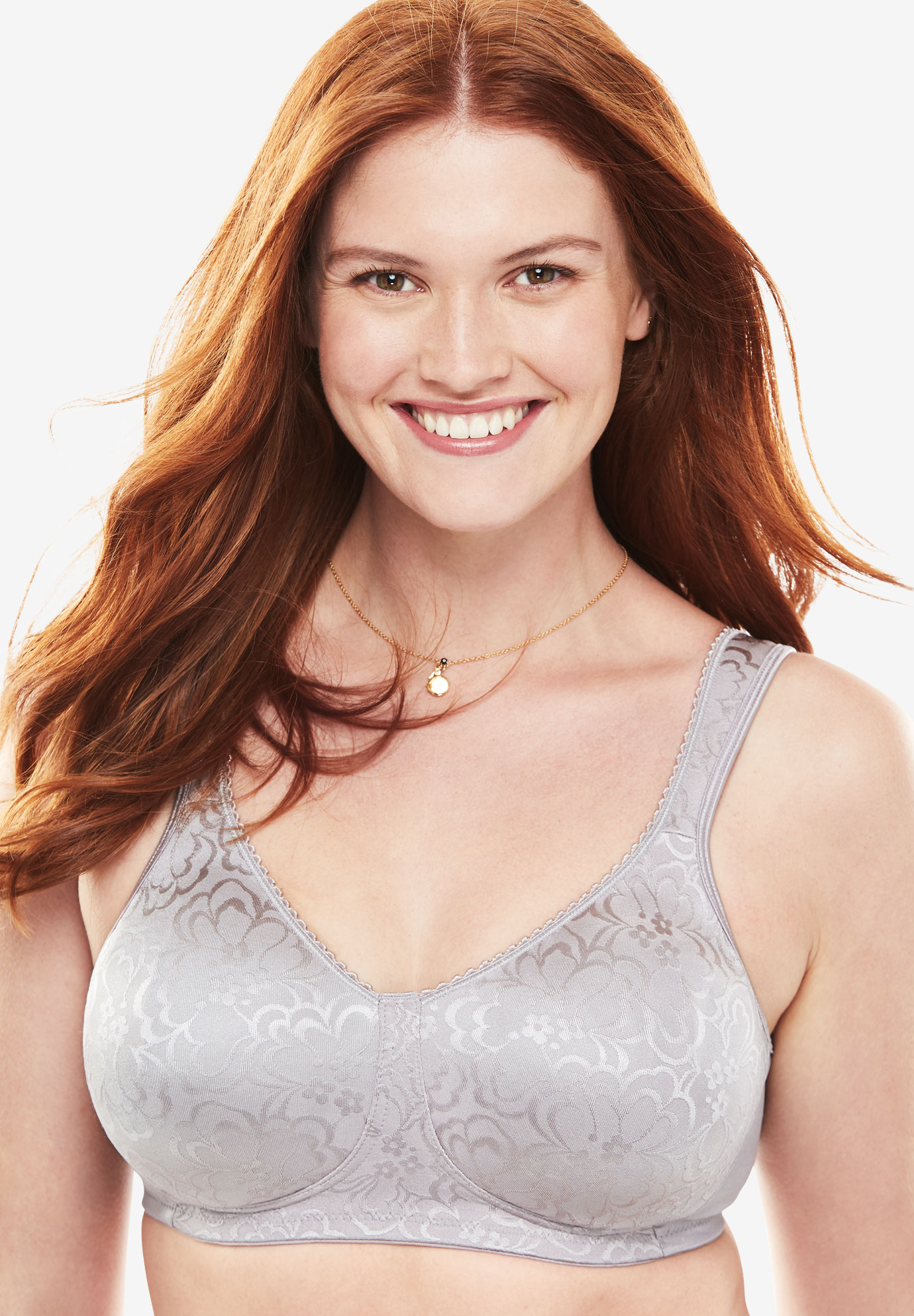Playtex® 18 Hour Ultimate Lift & Support Wireless Bra #4745,