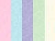 5-Pack Cotton Full-Cut Brief by Comfort Choice®, PASTEL PACK, swatch