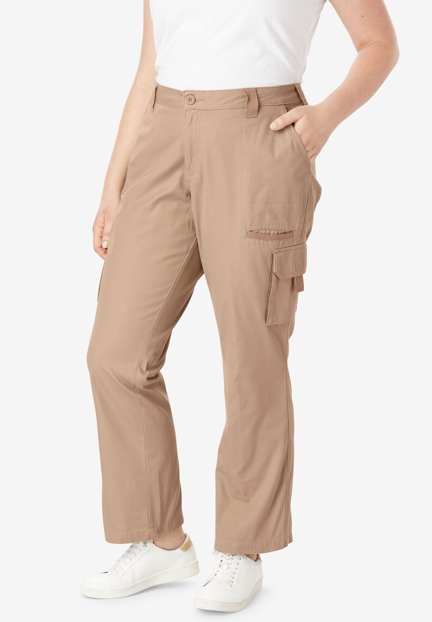 Relaxed Cargo Pant by Dickies®,