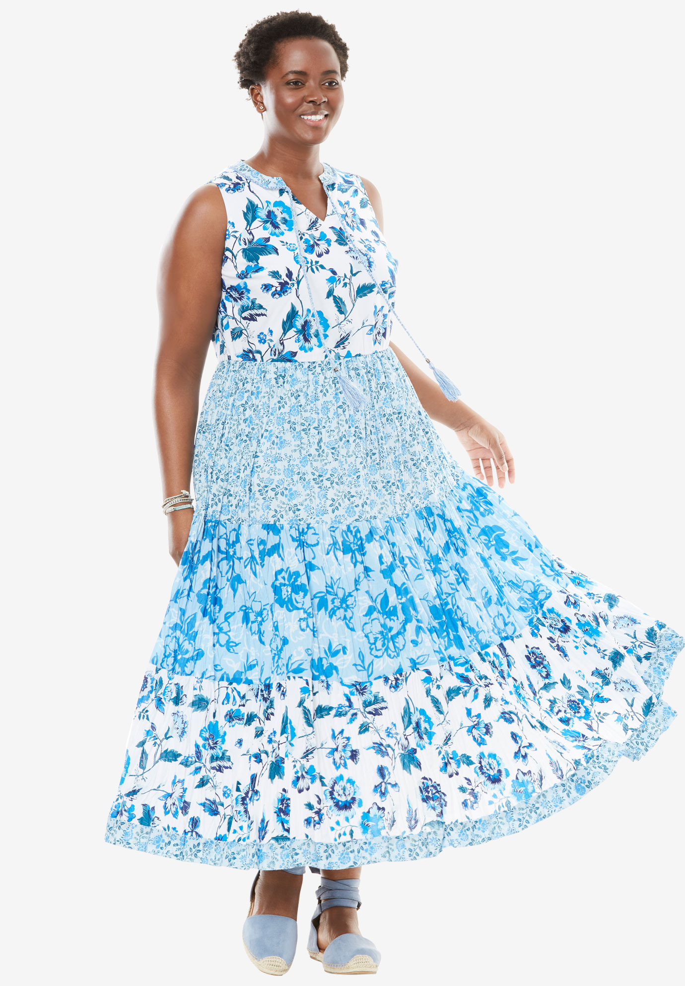 Plus Size Dresses Woman Within – DACC