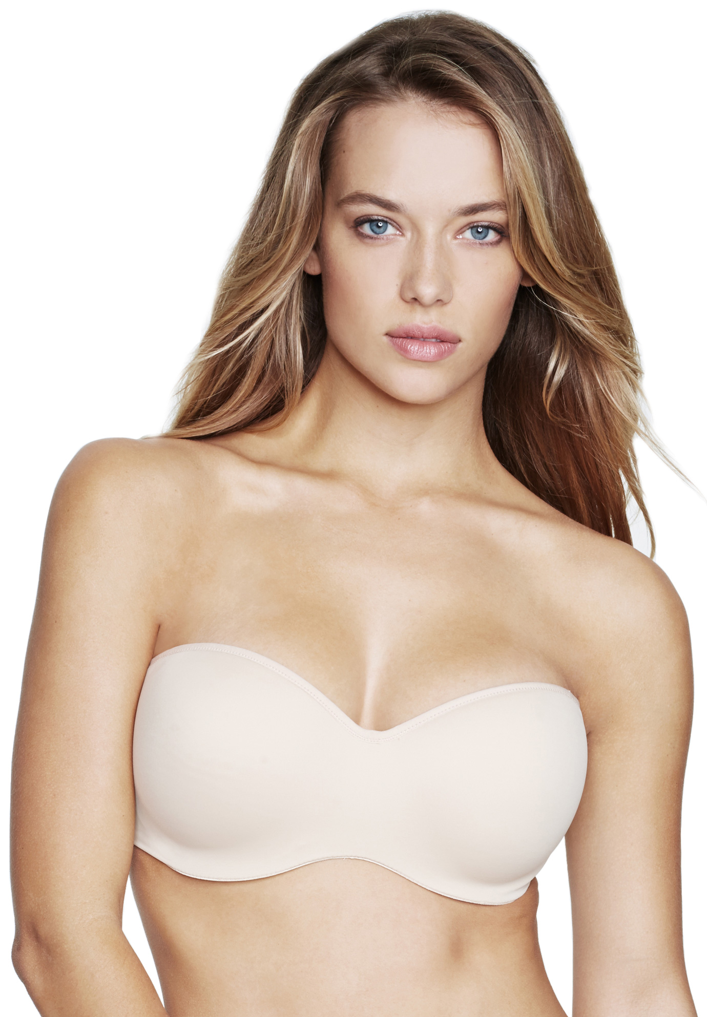 Dominique™ Oceane Strapless Bra,