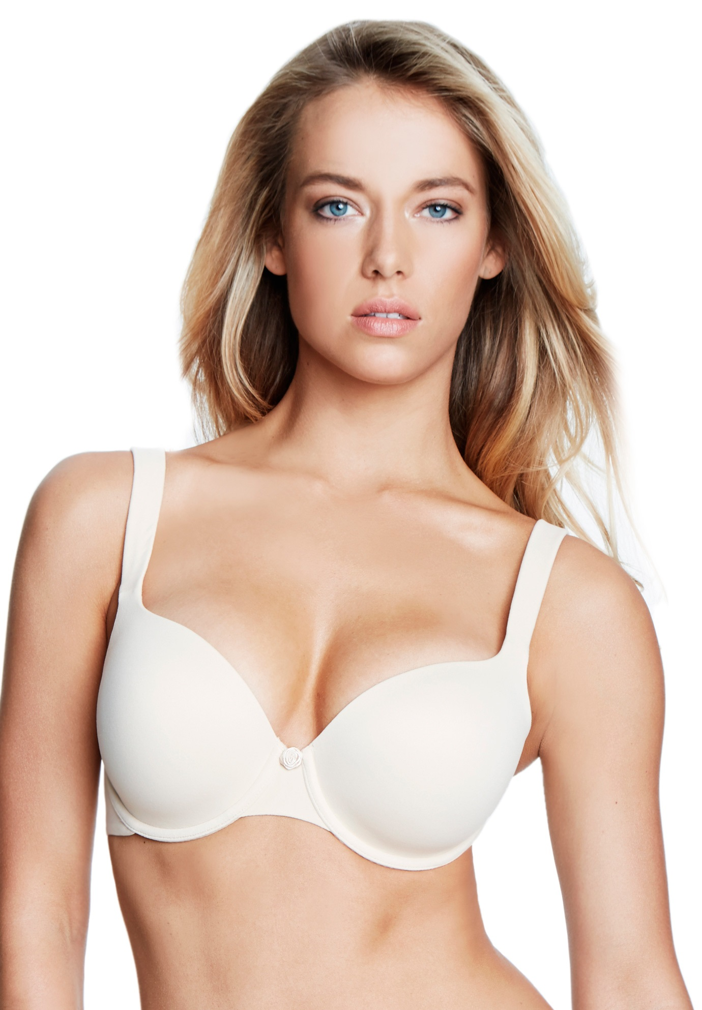 Dominique™ Maxine Everyday Demi T-shirt Bra,