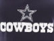 V-Neck NFL Tee, COWBOYS, swatch