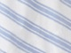 Sandy Shirtwaist Dress by ellos®, WHITE FRENCH BLUE STRIPE, swatch