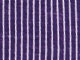 Striped Henley Tunic by ellos®, MIDNIGHT VIOLET STRIPE, swatch