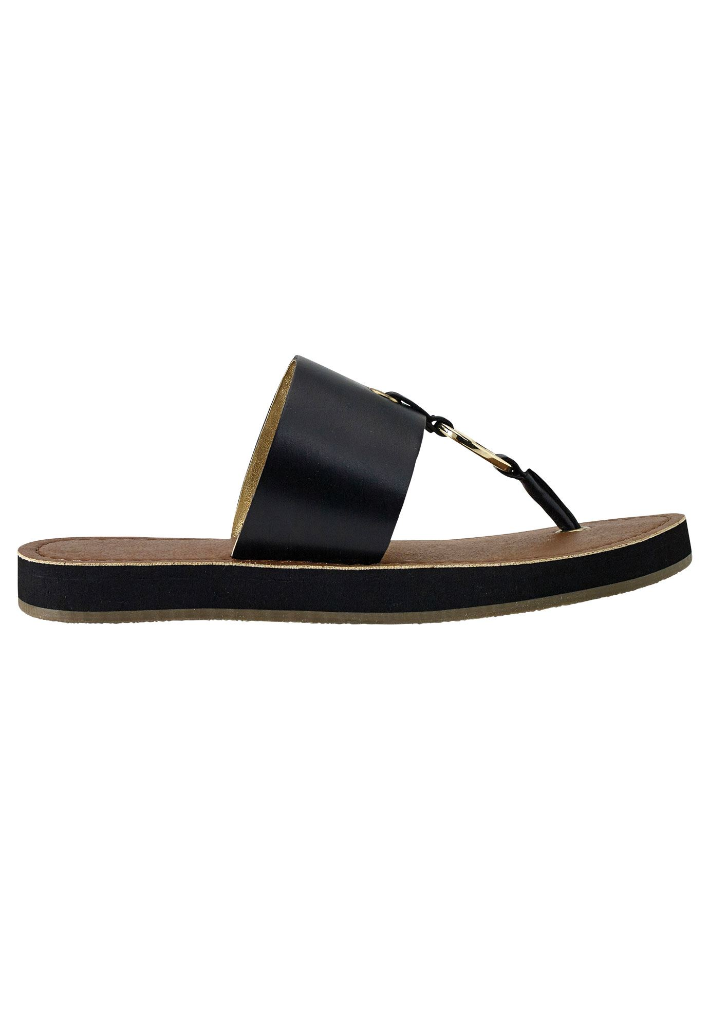 Thong Sandals by ellos®,