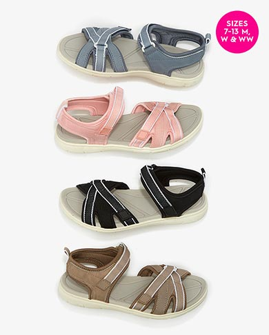 Comfortview Shoes